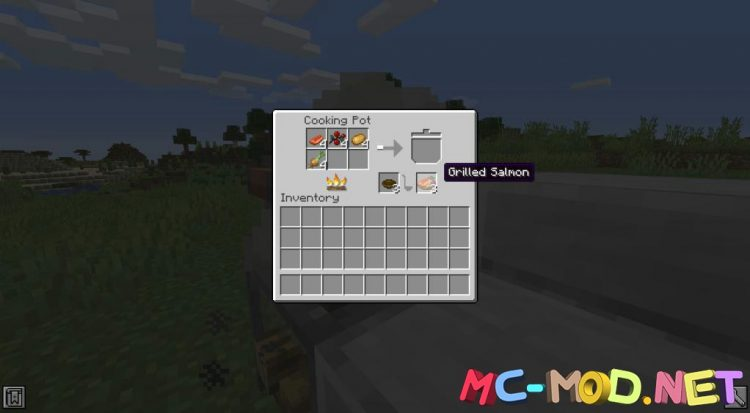 Farmer_s Delight mod for Minecraft (12)_compressed