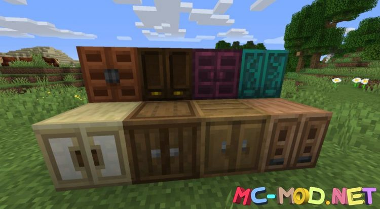 Farmer_s Delight mod for Minecraft (16)_compressed
