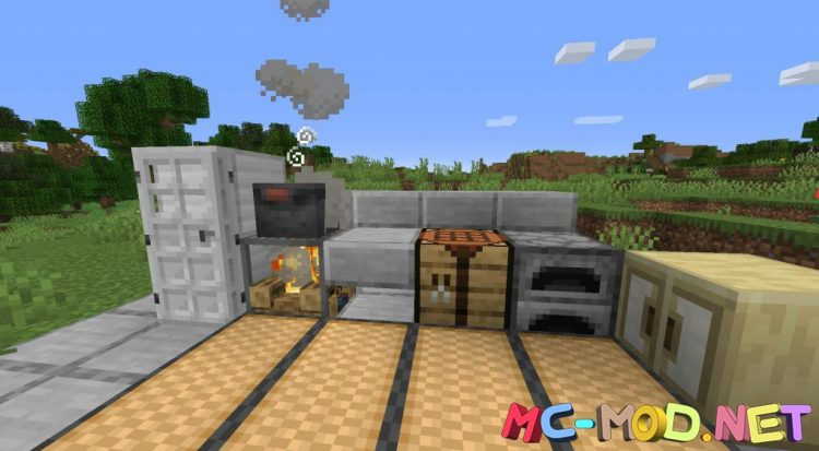 Farmer_s Delight mod for Minecraft (18)_compressed