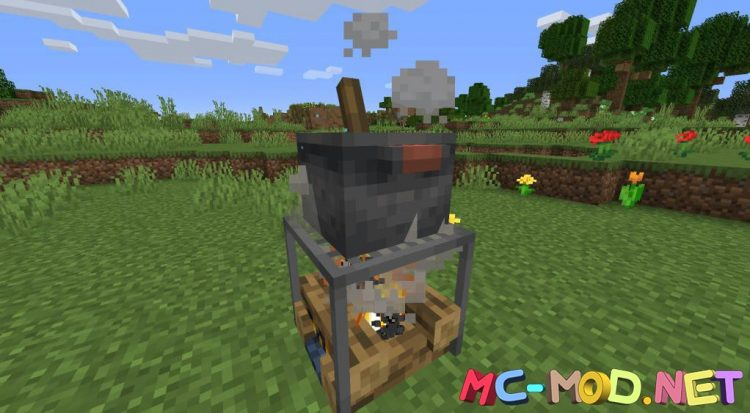 Farmer_s Delight mod for Minecraft (8)_compressed