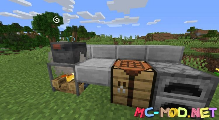 Farmer_s Delight mod for Minecraft (9)_compressed