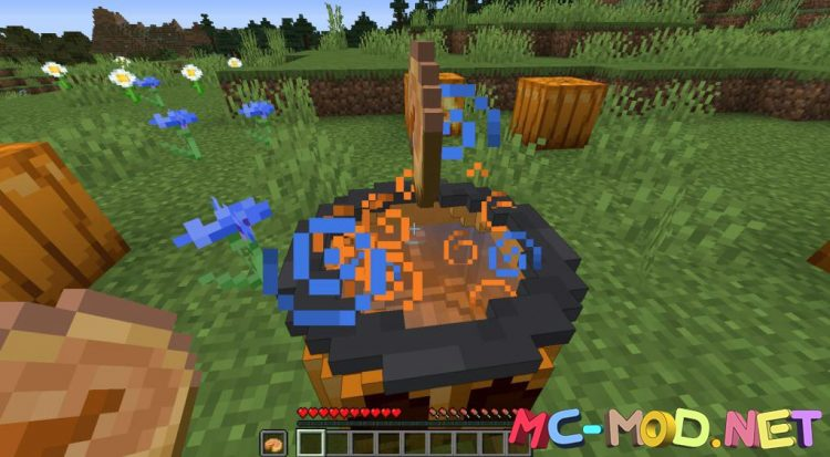 PumpkinPotions mod for Minecraft (6)_compressed
