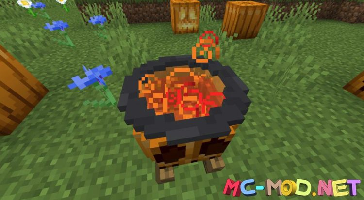 PumpkinPotions mod for Minecraft (7)_compressed
