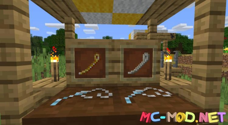 Sewing Kit mod for Minecraft (10)_compressed