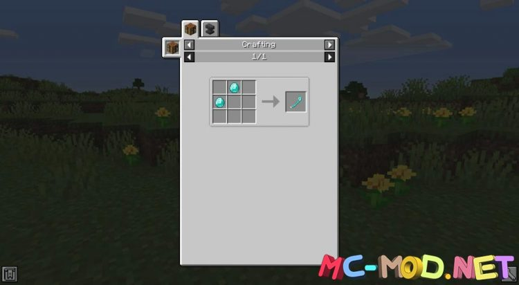 Sewing Kit mod for Minecraft (12)_compressed
