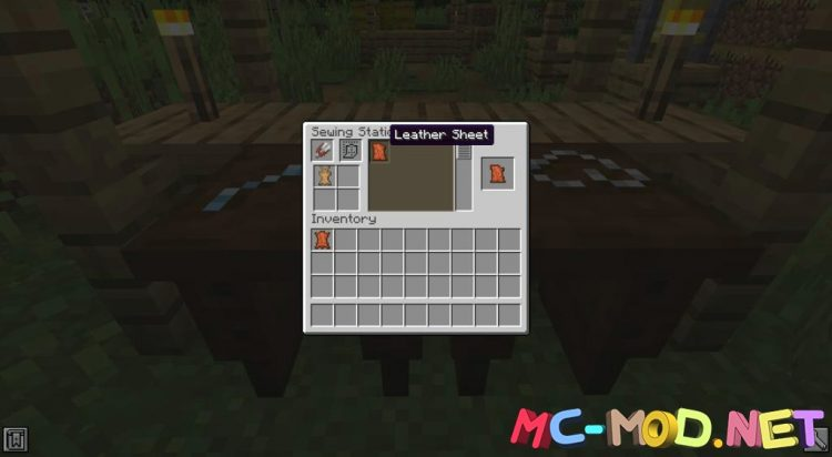 Sewing Kit mod for Minecraft (4)_compressed