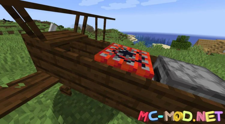 Simple Planes mod for Minecraft (12)_compressed