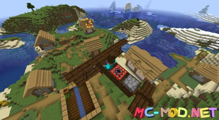 Simple Planes mod for Minecraft (13)_compressed
