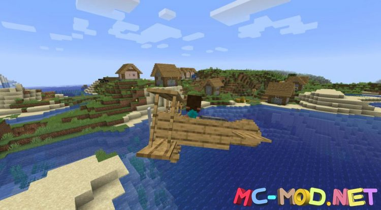 Simple Planes mod for Minecraft (3)_compressed