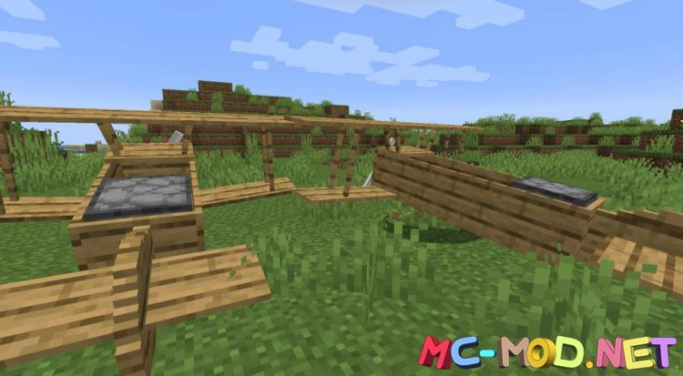 Simple Planes mod for Minecraft (4)_compressed