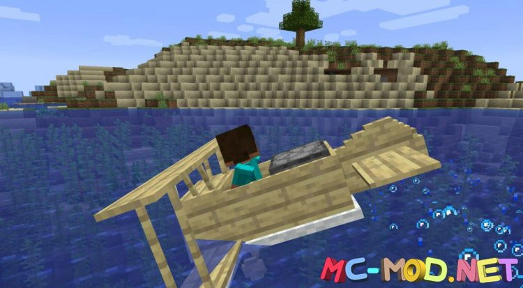 Simple Planes mod for Minecraft (9)_compressed