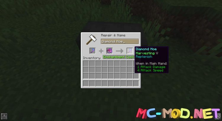 Skyblock Enchantments mod for Minecraft (17)_compressed
