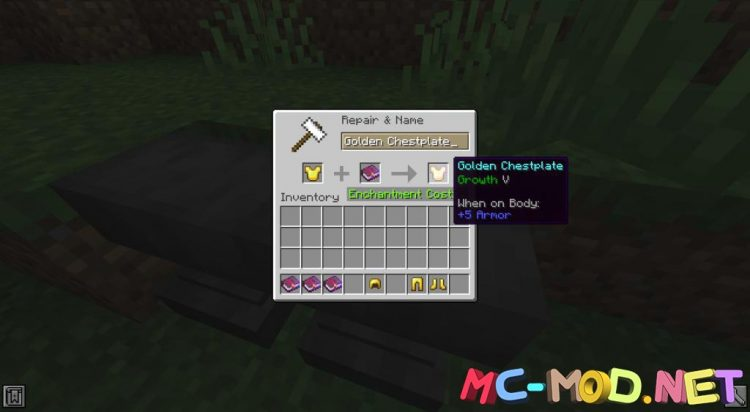 Skyblock Enchantments mod for Minecraft (6)_compressed