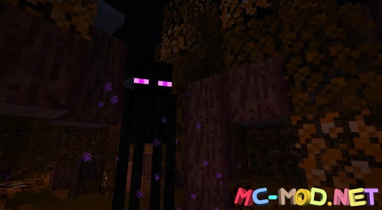 Spooky Autumn Forests mod for Minecraft (8)_compressed