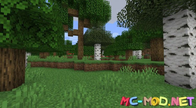 Connectible Chains mod for Minecraft (2)_compressed