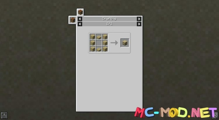 Crumbs mod for Minecraft (11)_compressed