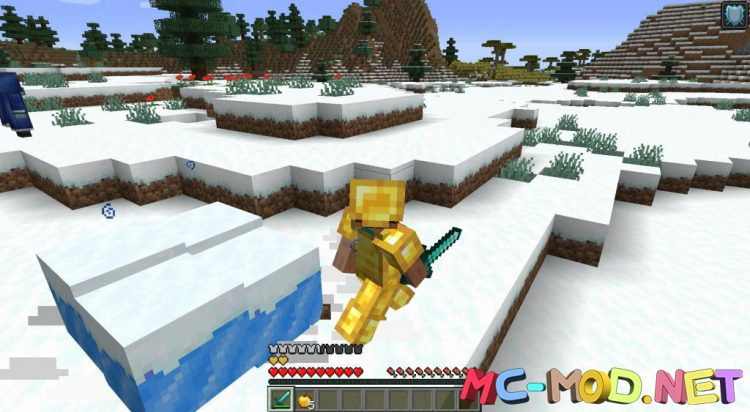 Ice Ice Baby mod for Minecraft (10)_compressed