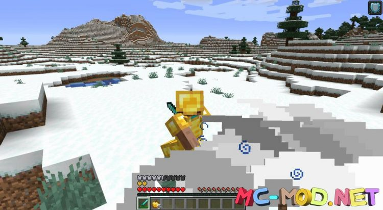 Ice Ice Baby mod for Minecraft (11)_compressed