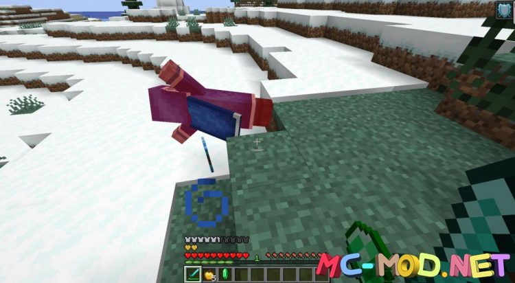 Ice Ice Baby mod for Minecraft (12)_compressed