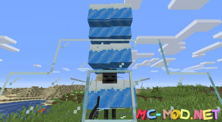 Ice Ice Baby mod for Minecraft (17)_compressed