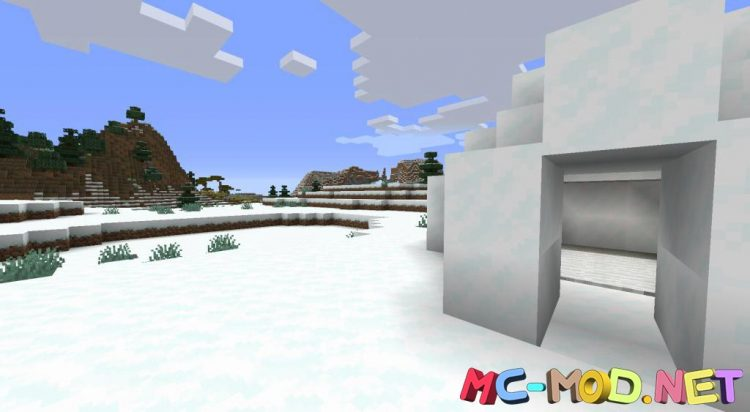 Ice Ice Baby mod for Minecraft (2)_compressed