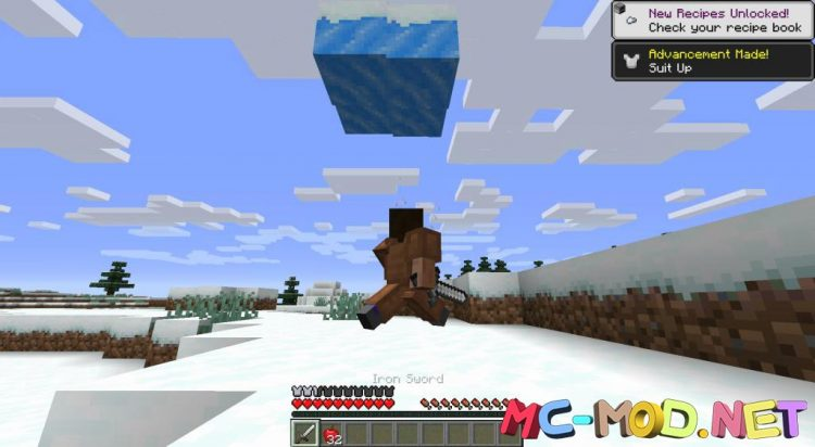 Ice Ice Baby mod for Minecraft (5)_compressed