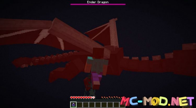 Flight Rings mod for Minecraft (13)_compressed