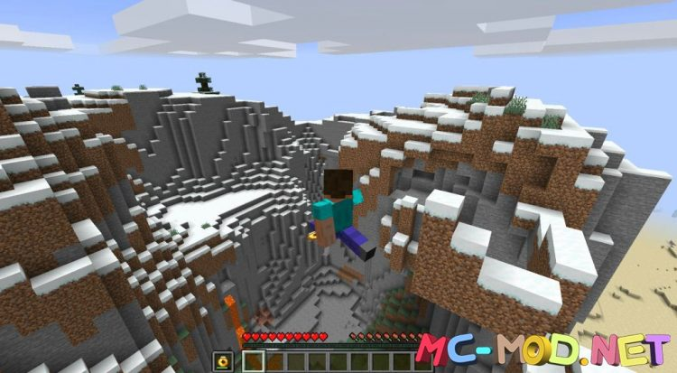 Flight Rings mod for Minecraft (5)_compressed