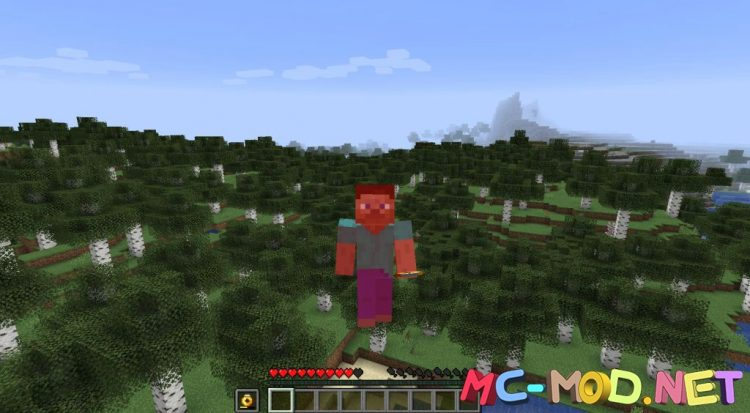 Flight Rings mod for Minecraft (6)_compressed