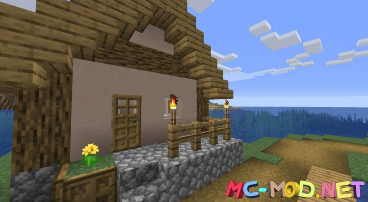 QuickHomes mod for Minecraft (12)_compressed