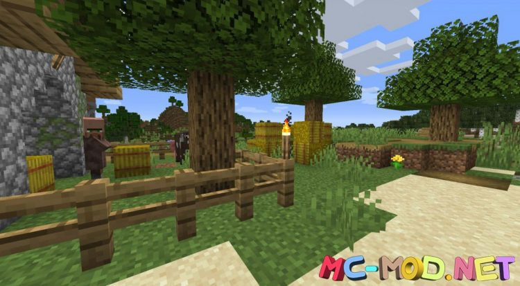QuickHomes mod for Minecraft (3)_compressed