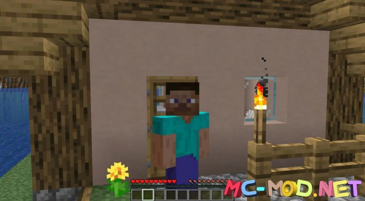 QuickHomes mod for Minecraft (7)_compressed