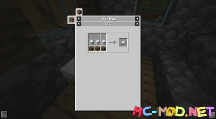 Bed Benefits mod for Minecraft (8)_compressed
