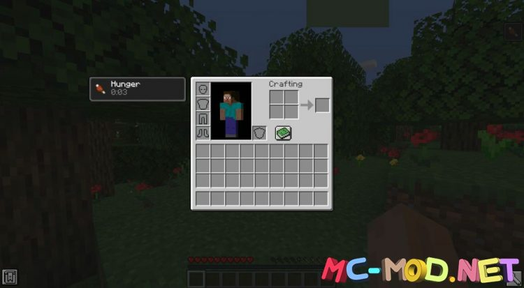 Better Hunger mod for Minecraft (6)_compressed