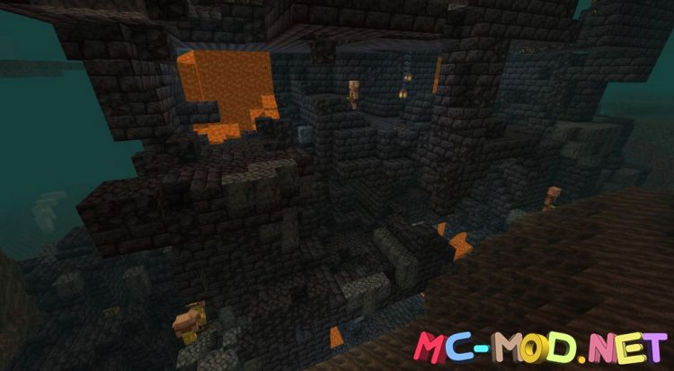 Coordinate Mod mod for Minecraft (8)_compressed