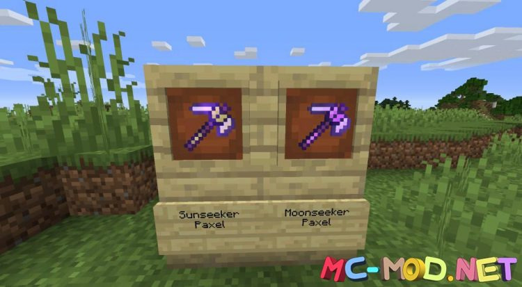 Easy Paxel mod for Minecraft (12)_compressed