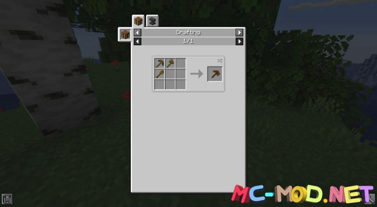 Easy Paxel mod for Minecraft (2)_compressed