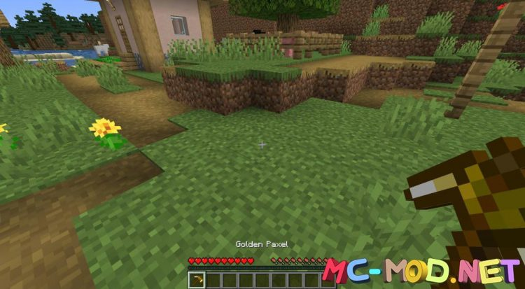 Easy Paxel mod for Minecraft (7)_compressed