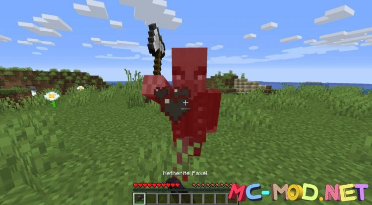 Easy Paxel mod for Minecraft (9)_compressed