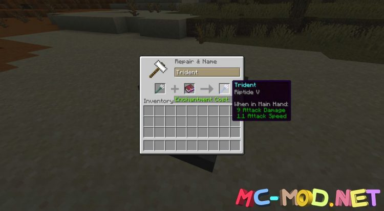 EnchantsPlus mod for Minecraft (10)_compressed