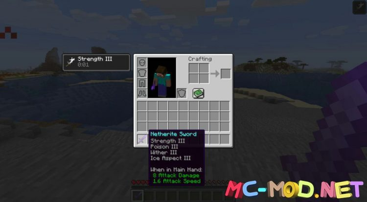 EnchantsPlus mod for Minecraft (5)_compressed
