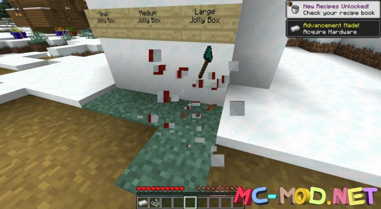 Jolly Boxes mod for Minecraft (11)_compressed
