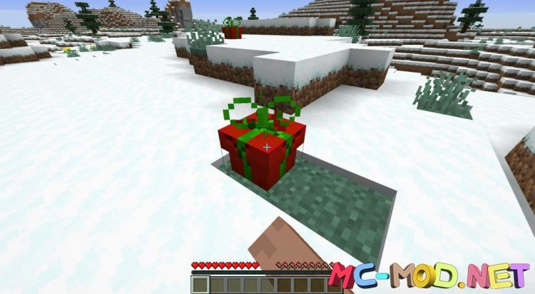 Jolly Boxes mod for Minecraft (4)_compressed