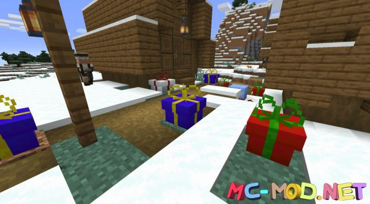 Jolly Boxes mod for Minecraft (9)_compressed