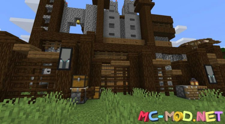 Mo_ Structures mod for Minecraft (11)_compressed