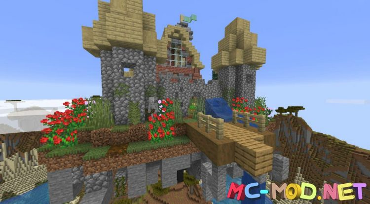 Mo_ Structures mod for Minecraft (13)_compressed