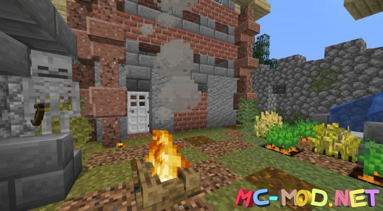 Mo_ Structures mod for Minecraft (14)_compressed