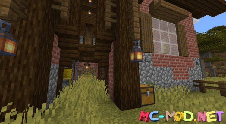 Mo_ Structures mod for Minecraft (16)_compressed
