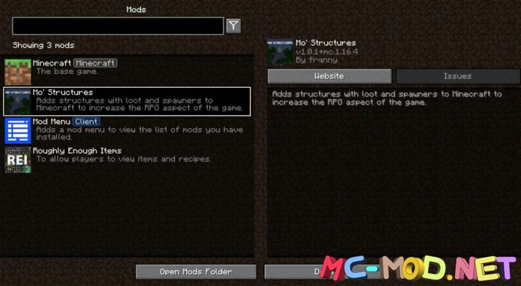 Mo_ Structures mod for Minecraft (1)_compressed