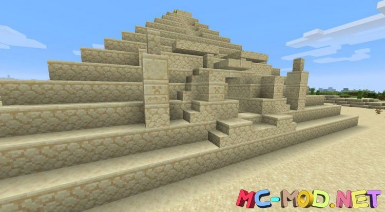 Mo_ Structures mod for Minecraft (3)_compressed